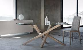 solid wood extendable dining table table shangai big by riflessi shanghai big solid wood extendable