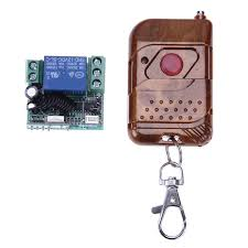 long range remote control light switch limited supply 433mhz 30 50m long range dc 24v 1 ch rf wireless
