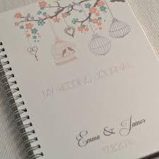 wedding journal pastel design wedding journal pastels journal and weddings