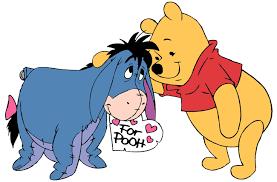 winnie the pooh valentines day disney s day clip 2 disney clip galore