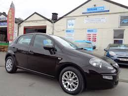 used fiat punto evo cars second hand fiat punto evo