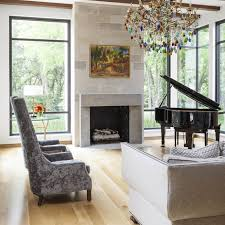 dallas luxury home design by morgan farrow interiors