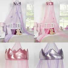 disney princess hanging bed canopy new girls bedroom ebay for