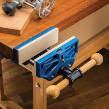 Wood Bench Vise Reviews by 9