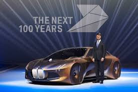 future bmw concept bmw vision next 100 continues its world tour in beijing