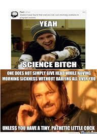 Freaky Sex Meme - rmx morning sex by darthpumpkin meme center