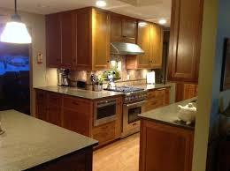 Galley Kitchen Makeover Rambler Kitchen Makeover Fine Homebuilding