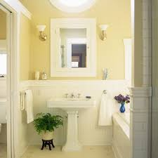 bathroom with wainscoting ideas small bathroom home small bathroom