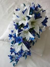 Wedding Flowers Blue Beach Wedding Flowers Best Photos Wedding Bouquet Blue Tropical