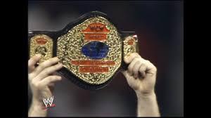 Light Heavyweight Champion Wcw Light Heavyweight Championship