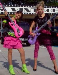 kid u0027s summer activity ideas kid u0027s 80s rock n u0027 roll costume theme