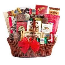 Christmas Gift Basket Hottest Natural Christmas Gift Basket With Chocolate Buy Hottest