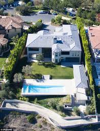 Bel Air Mansion Kimye U0027selling 20 Million Bel Air Mansion U0027 They U0027ve Never Lived In