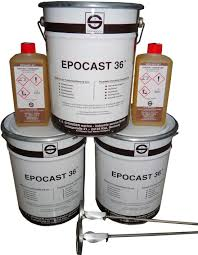 epocast 36 marine and industrie epoxy chocking inrioch s a
