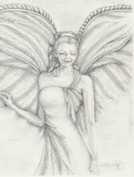 49 best angel drawings images on pinterest angel drawing pencil