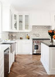Kitchen Tile Idea 28 Creative Tile Ideas For The Bath And Beyond Freshome Com