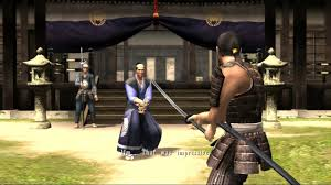 ps3 way of the samurai 3 hiero u0027s iso games collection
