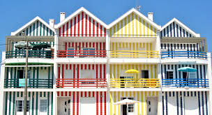 colorful building most colorful buildings of the world vevu net