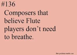 Flute Memes - flute players do you hate those kind of composers musiciansare