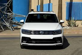 volkswagen phaeton body kit uk bound volkswagen tiguan gets r line treatment autoevolution