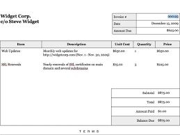 Neat Desk Driver How To Make A Receipt In Word