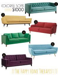happy home decor fave friday sofas 1 small mes idées déco pinterest