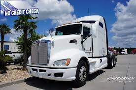 kenworth heavy haul for sale tractors semis for sale