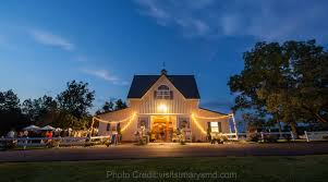 southern maryland wedding venues southern maryland wedding venue feature flora corner farm