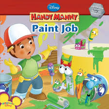 compare handy manny paint job handy manny firehouse tools