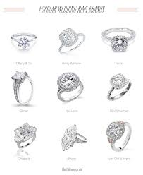 different types of wedding bands types of wedding rings types of wedding rings wedding ring types