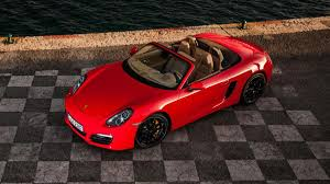 2013 porsche boxster s review notes autoweek