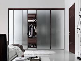 door design wardrobe sliding plexiglass closet doors design