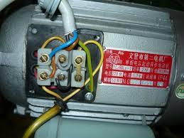 a motor wiring problem by normanw lumberjocks com