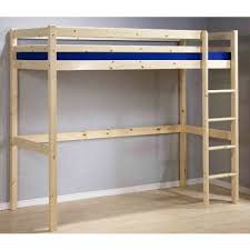 Loft Beds For Kids Childrens High Sleeper Beds With Wardrobe - High bunk beds