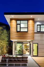 award winning high class ultra green home design in canada midori