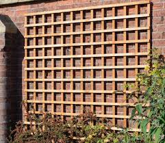 heavy duty square trellis gardensite co uk