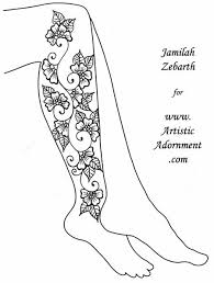 tribal floral tattoo design photo 12 2017 real photo pictures