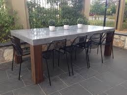 Outdoor Dining Bench by Dining Amazing Reclaimed Wood Dining Table Dining Table With Bench