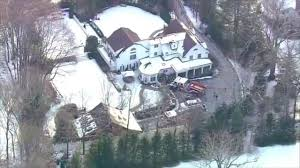clinton residence fire at bill and hillary clinton s home in chappaqua ny