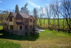 country farmhouse addition lehigh valley custom home design