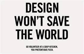 Meme Design - don t design a logo five self promotion rules industrial