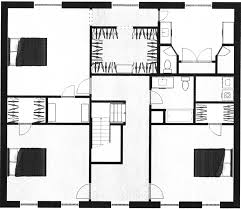 Rectangle Floor Plans Do Ductless Minisplits Work With Every Floor Plan