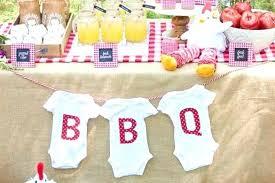bbq baby shower bbq baby shower amazing ideas baby shower excellent inspiration