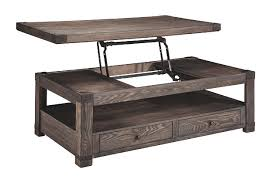 burladen coffee table with lift top furniture homestore