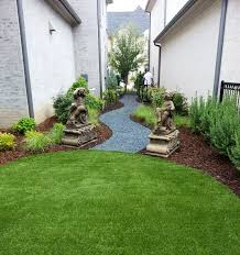 relax in luxury with maintenance free synthetic grass synthetic