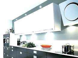 eclairage cuisine sous meuble bandeau led cuisine led pour meuble de cuisine eclairage cuisine