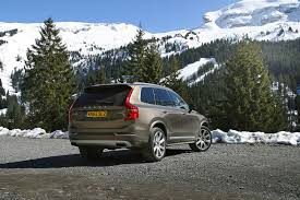 volvo v6 volvo xc90 2017 long term test review by car magazine