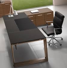 Schreibtisch Dunkelbraun Schreibtisch Arche 220 X 100 Leder Luxus Chefschreibtisch Designer