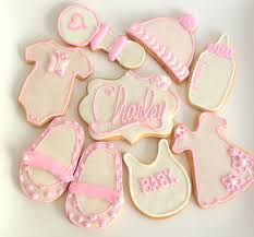 baby shower cookie decorating ideas home decorating interior