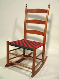 Rocking Chair Antique Styles Shaker Rocking Chair Antique Shaker Rocking Chair Shaker Style